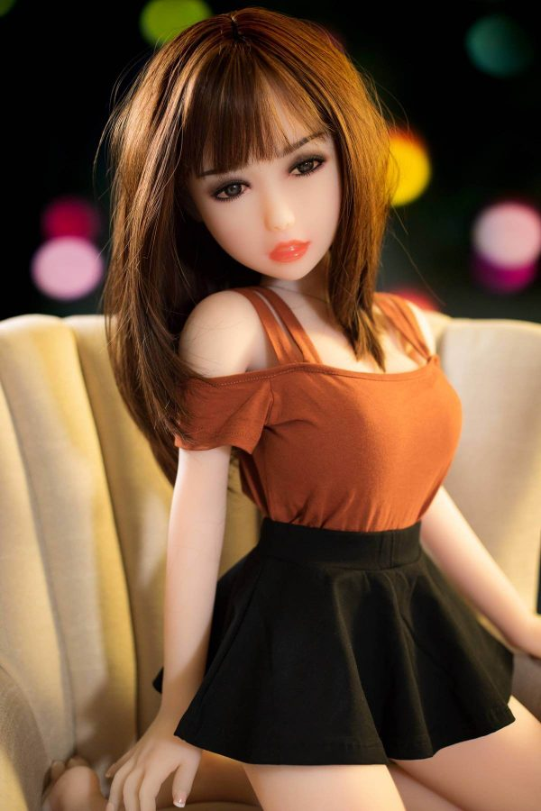 100CM Flat Chested Sex Doll