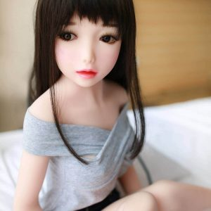 100cm Mini Sex Doll For Men