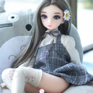 65cm smallest love doll