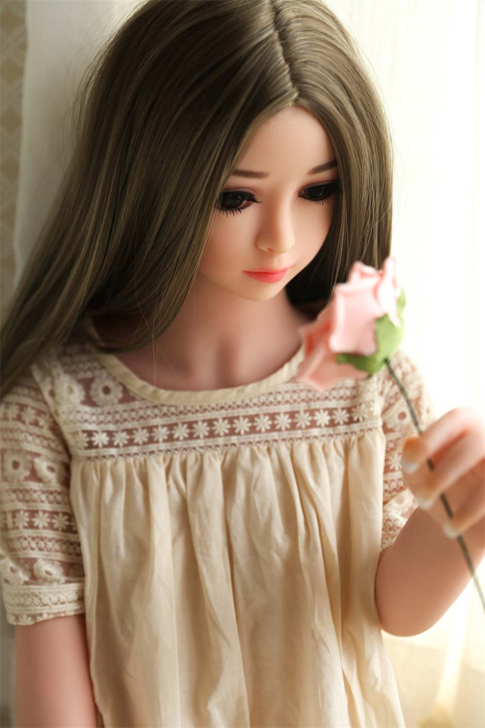Real Young Sex Doll