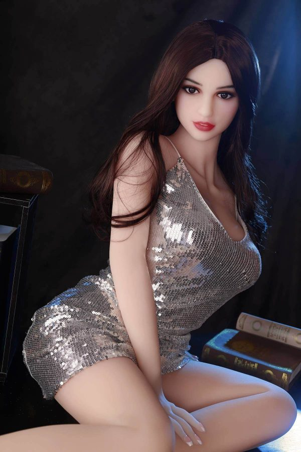 Life Size Climax Doll