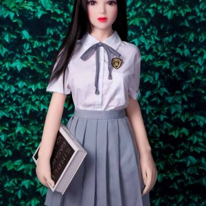 Life-Size Young Sex Doll